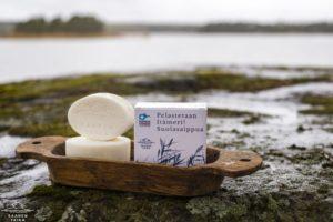 Saaren Taika Pelastetaan Itämeri suolasaippua (2 of 2)