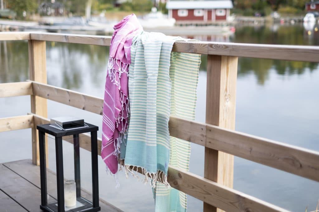 Saaren Taika Hamam pyyhe peshtemal towel (12 of 61)